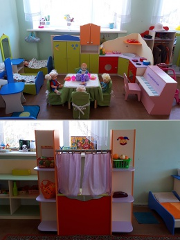 Детский сад № 69 г. Перми
